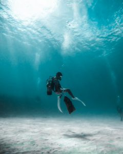 水中クリーン